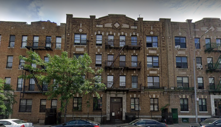 16 Brooklyn Families Save Their Building from Foreclosure